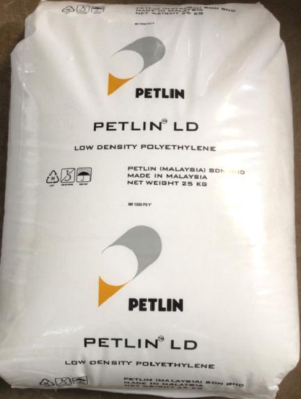 LDPE Film C150Y Petlin