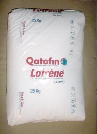 LLDPE Film Q1018H Lotrene
